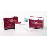9907182 ConFirm Mail-in Sterilizer Monitoring Service 3 Strip Test, 6/Box, CST060