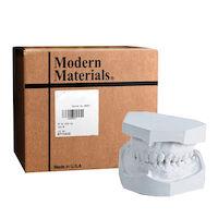 8491582 Modern Materials 0-67 Snow White Stone 50 lb., 46952