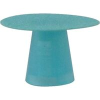 9594782 UltraGloss Polishers Coarse, Single-Sided, Large, Green, 30/Pkg., DSC-C120