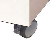 5252092 42ESU Extraoral Suction Unit Grey Caster, 50mm, P750-11