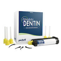 8750292 Absolute Dentin Tooth Shade, 50 ml, Cartridge, S301