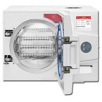 "6060492 EZPlus Fully Automatic Sterilizers EZ9PLUS-P, w/Printer, 9"" x 19.8"""