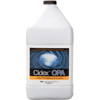 8520492 Cidex OPA Solution Gallon, 20390