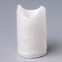 9060492 Roeko Comprecap Anatomic Size 1, 120/Pkg, 531201