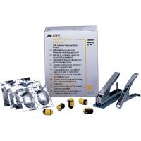 8677592 RelyX Unicem Maxicap Capsules Assorted, Refill, 20/Box, 56831