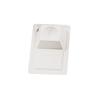 8670103 Mixing Wells Well with 96 Disposable Dispensers, White, 3401W