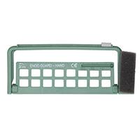 9519803 Steri-Endo Guard Green, Hand, 50Z450D