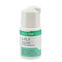9200903 Gingi-Pak Original Cord Retraction Cord w/ Epinephrine, 4-Ply, 10130M