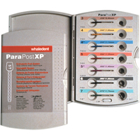 9062213 ParaPost XP-Post Systems and Refills Titanium Intro Kit, P-780T