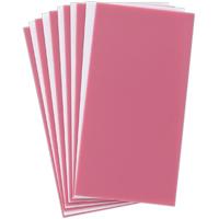 8700313 Beauty Dental Wax Pink, Medium, 1 lb., 116-56510