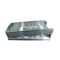 8900313 Fliptop Cassettes B-Style Open Design No Rack, T007B-U
