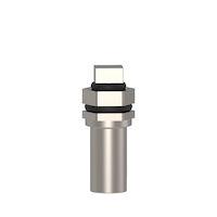 4970413 Advanced Surgical Kit SLIM Implant Insertion Tool, 2.1 mm Short, ITSLS