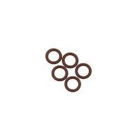 9507123 BullFrog Ultra-Vac HVE Handpieces O-Rings, 6/Pkg., B11126