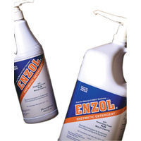 3251223 Enzol Enzymatic Detergent Gallon, 2252