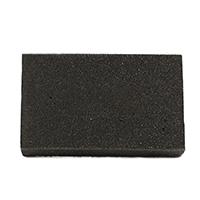 8900323 Universal Polisher Sponge Universal Polisher Sponge, T031