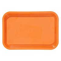 9514523 Mini Trays Vibrant Orange, Mini Tray, 20Z101Q