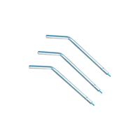 2211723 Acutips Blue/Clear, 250/Pkg., TST2
