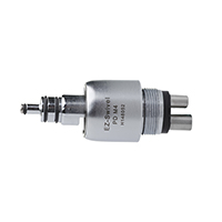 9558833 Airlight M800 Handpieces EZ-Swivel PD M4, 4 Hole, HP6008