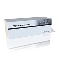 8496043 Modern Materials Baseplate Wax Modern #3, Pink, 1 lb. Box, 50093312