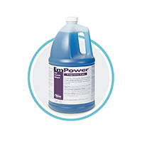9543743 EmPower Fragrance Free Liquid, Gallon, 10-4400