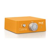 9510353 Optima MCX LED Orange, 1700590-001