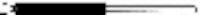 9511953 Rigid Electrodes Tissue Removal, RL32