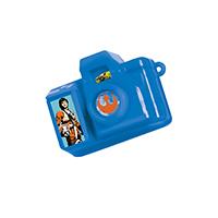 3310063 Clicking Cameras Star Wars, 24/Pkg., JV506