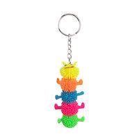 5250263 Caterpillar Keychains 12/Pkg., JV529