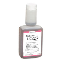 9060363 BioSonic Ultrasonic Solutions Germicidal Cleaning, 16 oz., UC-42