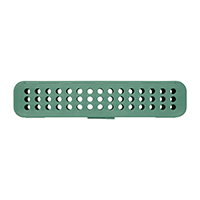 9537563 Compact Steri-Container Green, Container, 50Z905D