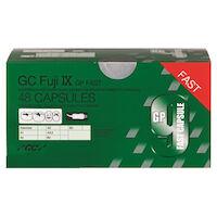 9538563 GC Fuji IX GP FAST A2, Capsule, 48/Box, 425061
