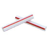 2212073 Replacement Straw Aspirator Replacement Straws, 200/Pkg., 802020