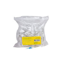 8150373 Cetacaine Topical Anesthetic Liquid Chairside Kit Cetacaine Delivery Syringes, 50/Pkg, 0219S