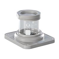 8640483 Resurge Ultrasonic Cleaner 0.8 Gallon, Single Beaker Set, 60182