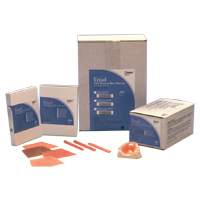 8295093 Triad Materials Denture Base, Regular Pink, Unfibered, 6 Sheets, 9574203