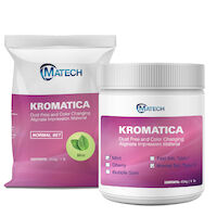 2211493 Kromatica Normal Set, 10 lb. Package, Mint, 305-106