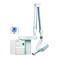 """4390004 BelRay II Intraoral X-Ray System 12"""" Arm, 097WK12"""