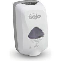 3431004 GoJo Touch-Free Dispenser, Dove Gray, 1200 ml, 2740-12