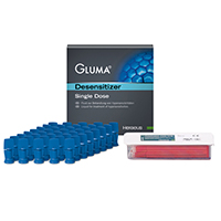9530404 Gluma Desensitizer Single Dose, 0.075 ml, 40/Box, 66001854