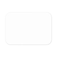 """5250604 Disposable Paper Tray Covers Tray Covers, 8-1/2""""x 12-1/4"""", White, 27506"""