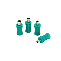 5021704 Biopsy Punch, Short Handled 4 mm, Short Handle Biopsy Punch, 50/Box, 33-34-SH