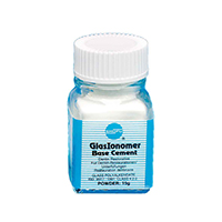 8880904 GlasIonomer Yellow, Base Powder, 15 g, 1111
