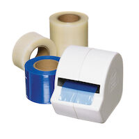 """9530014 Cover-All Infection Control Film Dispenser for 4"""" x 6"""" film, AD100"""