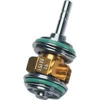 8942214 StarDental LubeFree Turbines Autochuck Steel Bearing Turbine, 260296