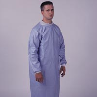 3277214 Astound Surgical Gowns Sterile, Small-Medium, 9505