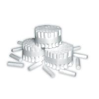 """9509314 Cotton Rolls 1 1/2"""" x 3/8"""", Non-Sterile, #2 Medium Dia., 2000/Pkg, 919121"""