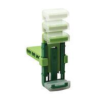 9080414 Sensibles Universal Sensor Holders Refill, Large (Two-Tone) Bite Blocks, 12/Pkg., 40910