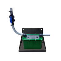 8950024 Amalsed Direct Amalgam Separator Dry, Small, AOUS1803