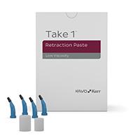 8540424 Take 1 Retraction Paste Low Viscosity, 15/Box, 36677