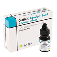 9530424 Gluma Comfort Bond   Desensitizer 4 ml Bottle, 66001710